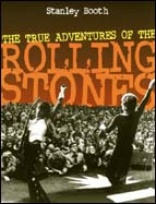 "Stanley Booth, ""Rolling Stones"""