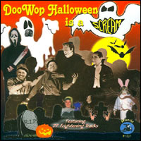 Doo Wop Halloween Is A Scream