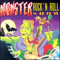 Monster Rock 'n' Roll Show