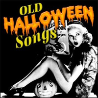Old Halloween Songs