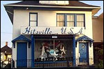 Motown Records' headquarters in Detroit: Hitsville U.S.A.
