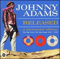 "Johnny Adams, ""Reconsider Me"""