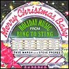 Merry Christmas Baby:Holiday Music From Bing To Sting
